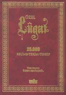 ÖZEL LUGAT