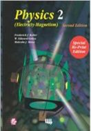 Physics 2 - Electricty - Magnetism