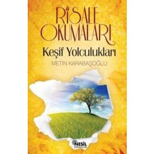 Risale Okumaları - Keşif Yolculukları