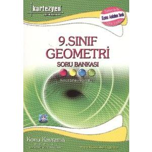 9. Sınıf Geometri S.B. (Konu Kavrama Serisi)