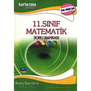 11. Sınıf Matematik S.B. (Konu Kavrama Serisi)