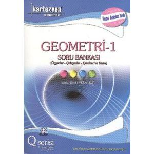 Geometri 1 S.B. (Q Serisi, Üçg.Çok.Çem)
