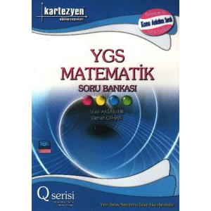 Ygs Matematik Soru Bankası (Q Serisi)