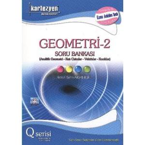 Geometri 2 S.B. (Q Serisi, Anl.Geo.Katı)