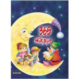 365 Hikaye (Ciltli)