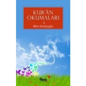 Kur'an Okumaları 3