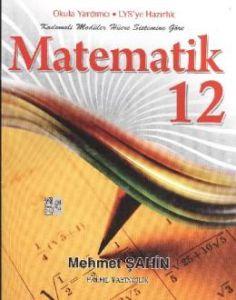 Palme 12. Sınıf Matematik Konu Anlatımlı