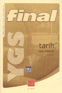 Final Ygs Tarih K.A