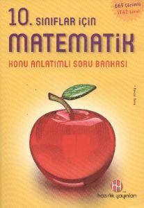 10. Sınıflar İçin Matematik Konu Anlatımlı Soru B