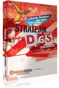 2014 Stratejik Çözümlü DGS Soru Bankası