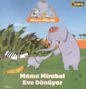 Mama Mirabel Eve Dönüyor - Mama Mirabel