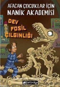Dev Fosil Çılgınlığı