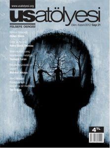 Usatölyesi Dergisi Sayı: 22