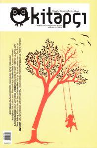 Kitapçı Kültür Sanat ve Kitap Tanıtım Dergisi (Kas