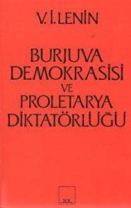 Burjuva Demokrasisi ve Proletarya Diktatörlüğü