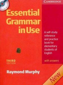 Essential Grammar in Use 3.Edition (CD Rom, Key)