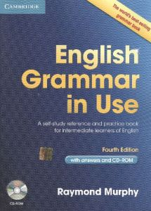 English Grammar In Use with Answers CD ROM User's