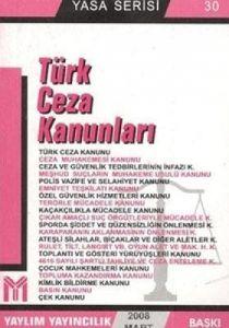 Türk Ceza Kanunları 2011