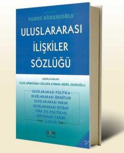 Uluslararası İlişkiler Sözlüğü