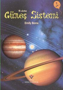 İlk Okuma - Güneş Sistemi