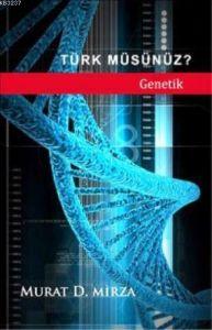 Türk Müsünüz?