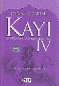 Osmanlı Tarihi Kayı: 4 Ufukların Padişahı: Kanuni