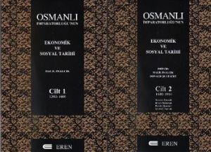 Osmanlı İmparatorluğu'nun Ekonomik ve Sosyal Tarih