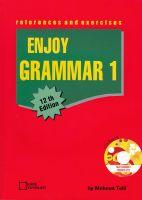 Enjoy Grammar 1