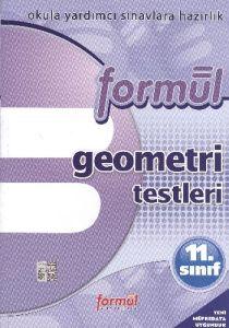 Formül 11. Sınıf Geometri Yaprak Testleri