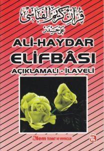 Ali-Haydar Elifbası