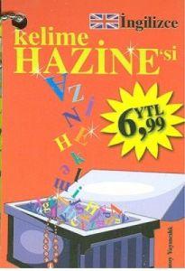 İngilizce Kelime Hazine'si