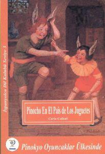Pinocho en el Pais de Los Juguetes - Pinokyo Oyunc
