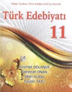 Palme 11. Sınıf Türk Edebiyatı Konu Anlatımlı