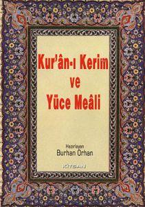 Kur'an-ı Kerim ve Yüce Meali (Hafız Boy)