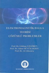 Elekromagnetik Dalga Teorisi Çözümlü Problemler