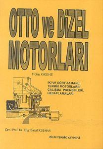 Otto ve Dizel Motorları