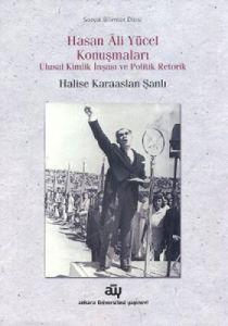 Hasan Ali Yücel Konuşmaları