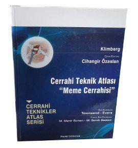 Cerrahi Teknik Atlası - Meme Cerrahisi