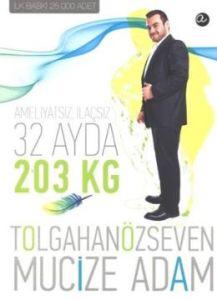 32 Ayda 203 Kilo