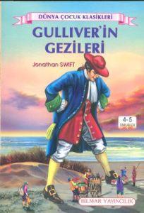 Gulliver'in Gezileri
