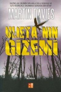 Ulieta'nın Gizemi