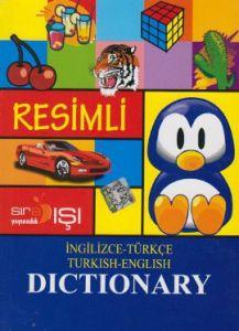 Resimli İngilizce - Türkçe Sözlük (İlköğretim)