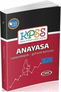 KPSS Anayasa Çek Kopar Yaprak Test 2014
