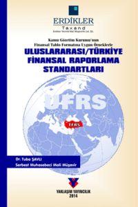 Uluslararası Türkiye Finansal Raporlama Standartl