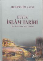 Büyük Islam Tarihi Hz. Muhammed (s.a) Dönemi