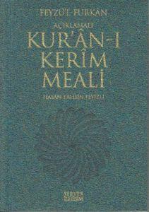 Feyzü'l Furkan - Açıklamalı Kur'an-ı Kerim Meali