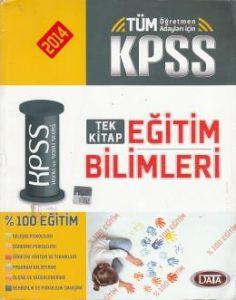 Kpss Eğitim Bilimleri Tek Kitap (2013)