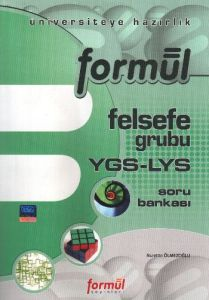 Felsefe Grubu YGS-LYS Soru Bankası