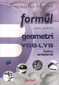 Formül Geometri YGS - LYS Konu Anlatımlı