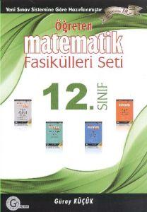 Gür 12 Öğreten MatematikFasikülleri Seti